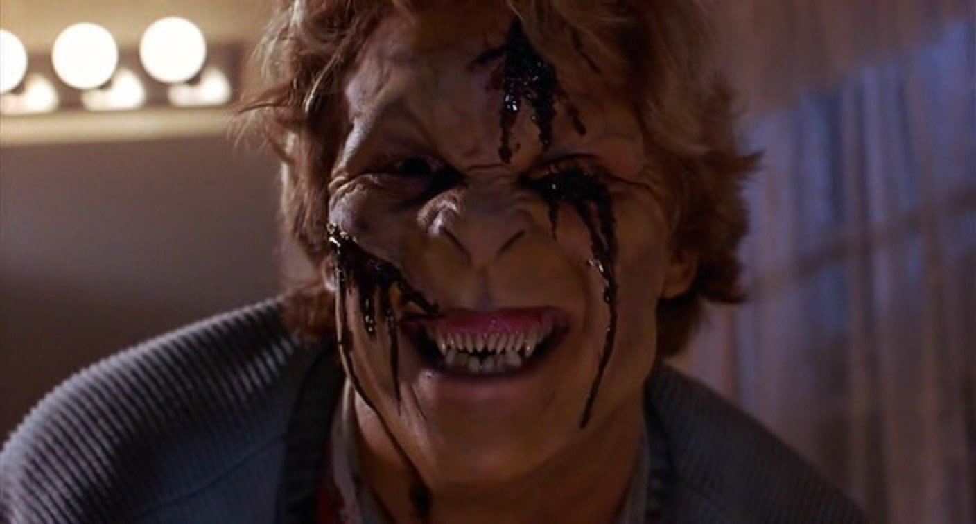 9. Sleepwalkers (1992)