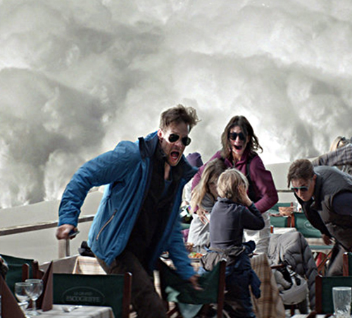 11. Force Majeure