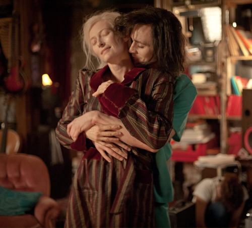5. Only Lovers Left Alive