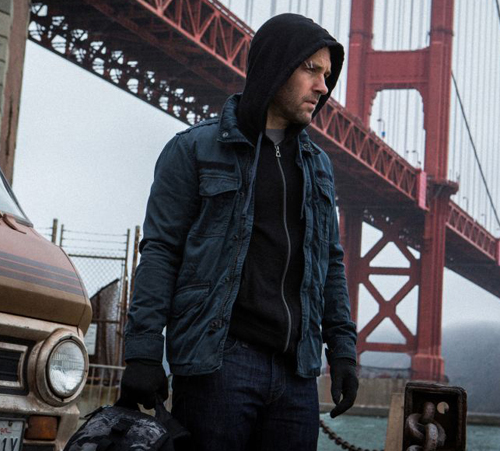 10. Ant-Man (July 17)