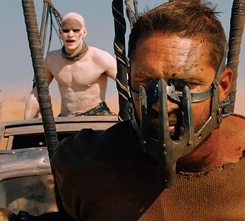 1. Mad Max: Fury Road (May 15)