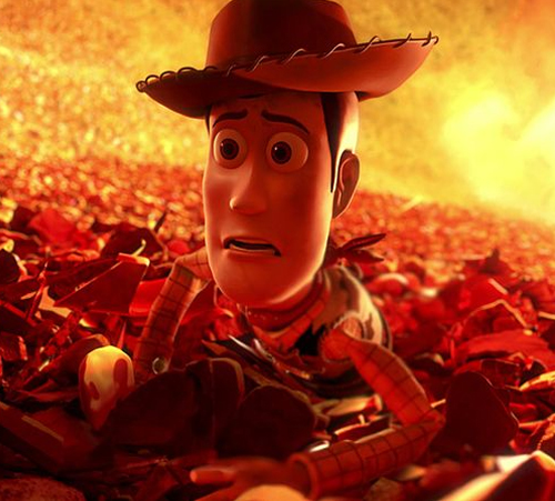 3. Toy Story 3 (2010)