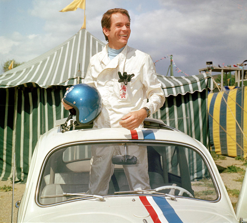27. The Love Bug (1968)
