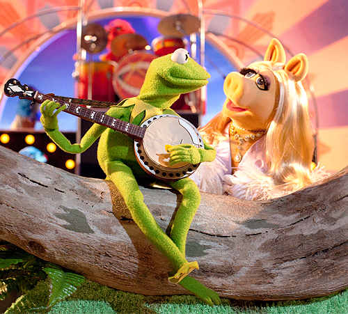 42. The Muppets (2011)
