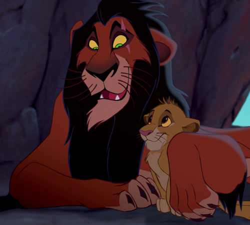 46. The Lion King (1994)