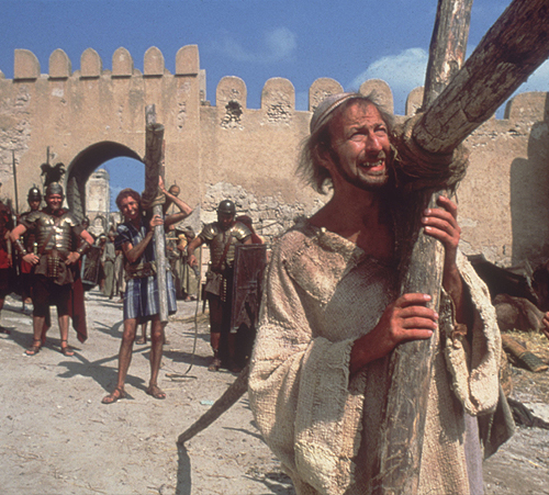 12. Monty Python's Life of Brian (1979)