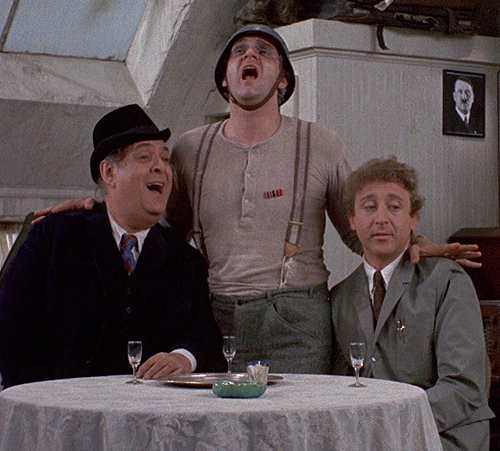 22. The Producers (1967)