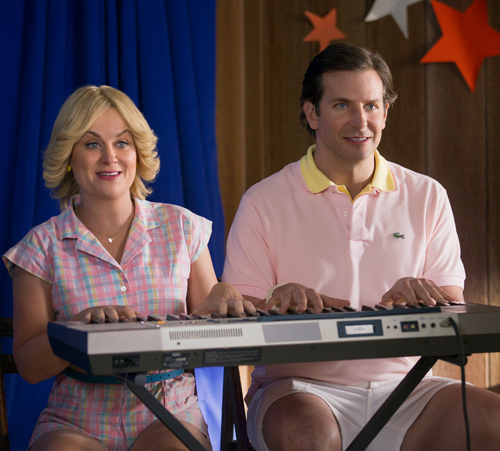 27. Wet Hot American Summer (2001)