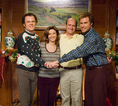 41. Step Brothers (2008)