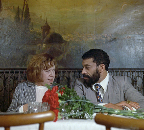 13. Ali: Fear Eats the Soul (1974)