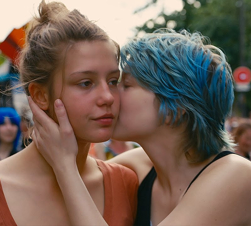 16. Blue is the Warmest Color (2013)