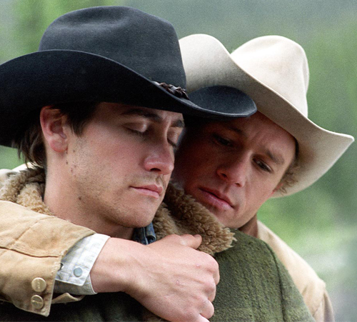21. Brokeback Mountain (2005)