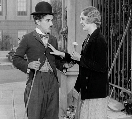 9. City Lights (1931)