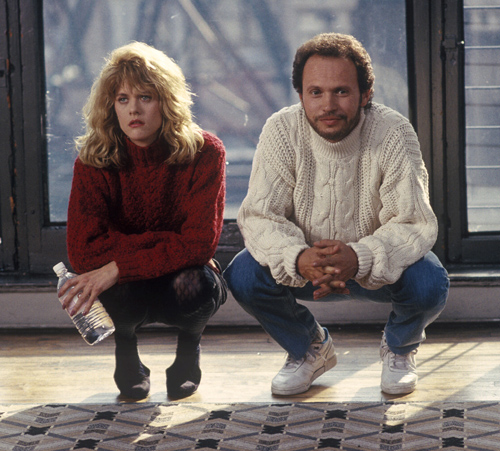 8. When Harry Met Sally... (1989)