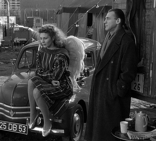11. Wings of Desire (1987)