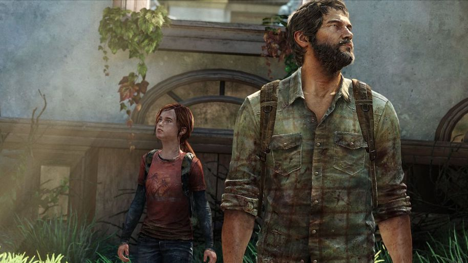 3. 'The Last of Us'
