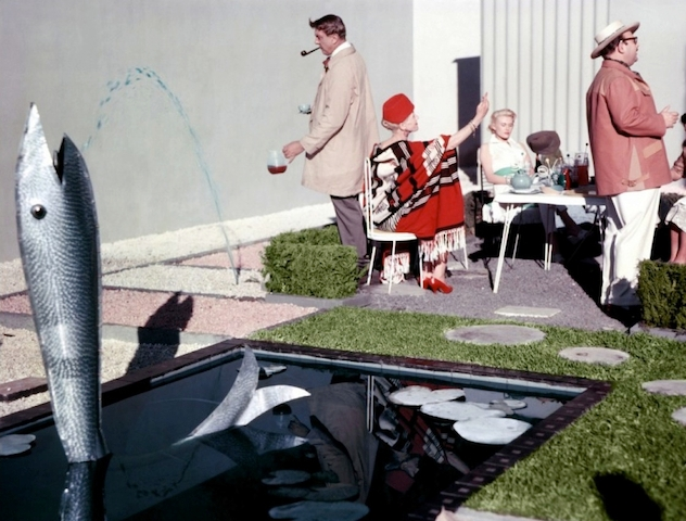 1958 – Mon Oncle