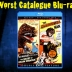 Worst Catalogue Blu-ray