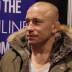 Georges St. Pierre at The Gentlemen's Expo 2014