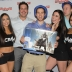PS4 Destiny Bundle Winner with the CraveOnline Girls