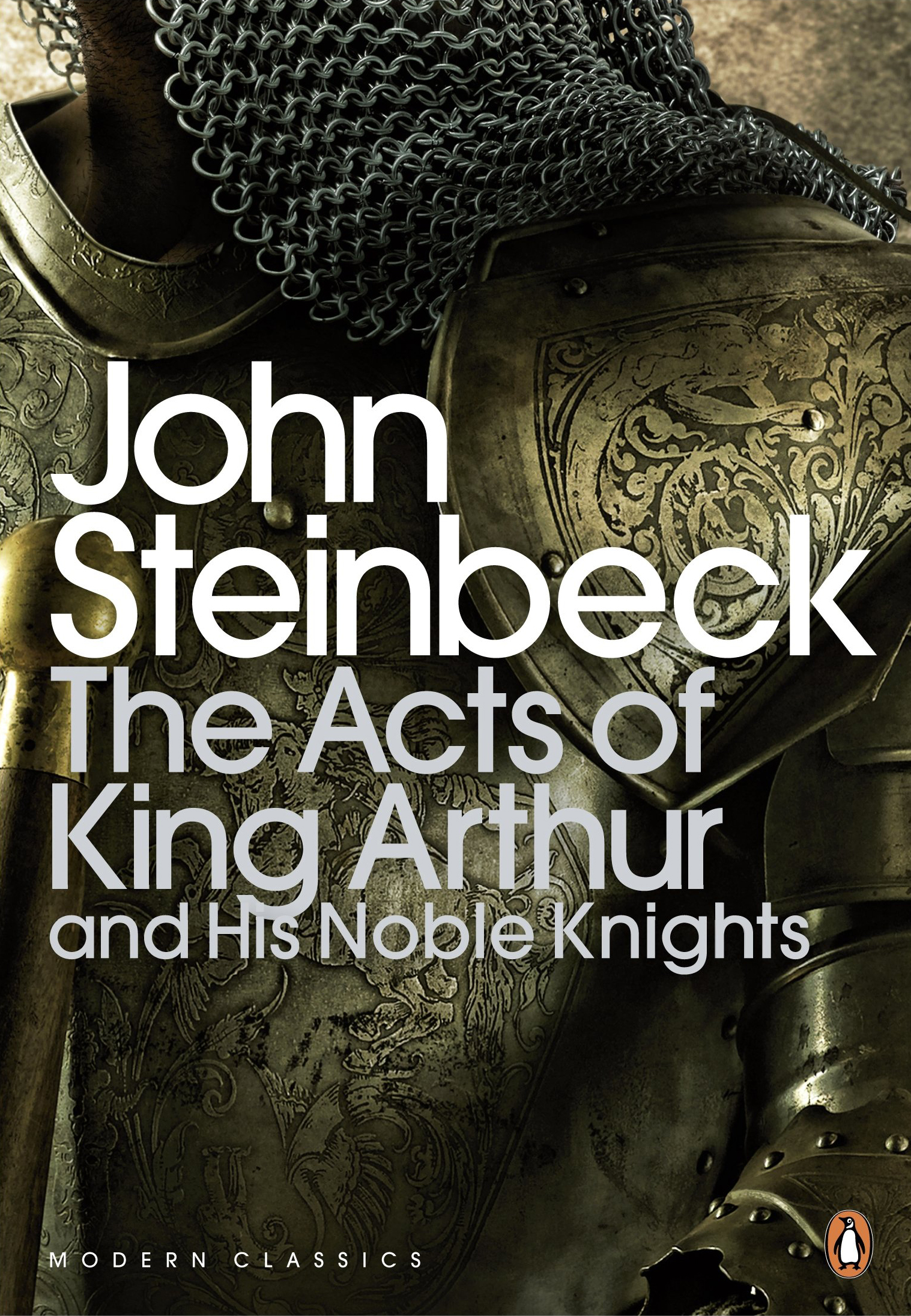 18. The Acts of King Arthur and His Noble Knights