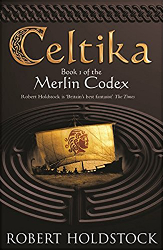 23. The Merlin Codex