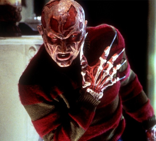 4. Wes Craven's New Nightmare (1994)