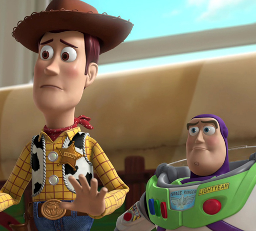 11. Toy Story