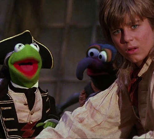 19. The Muppets