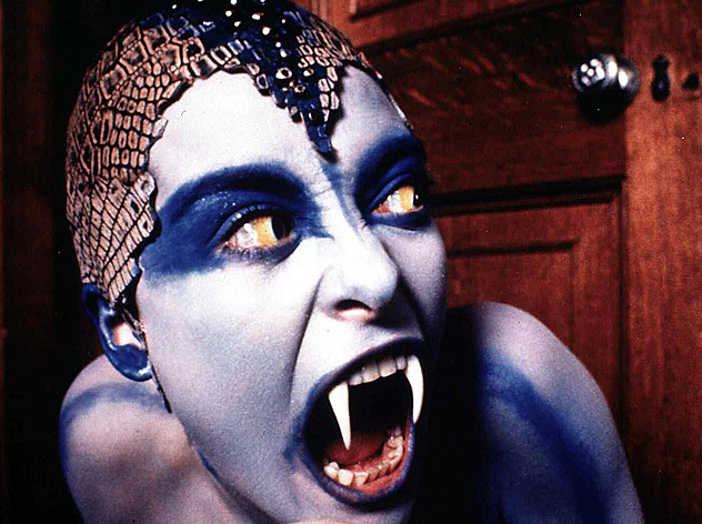 48. The Lair of the White Worm (1988)