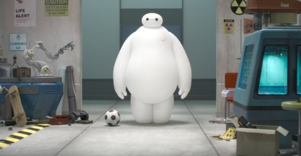 Big Hero 6: Villain Revealed in New Trailer