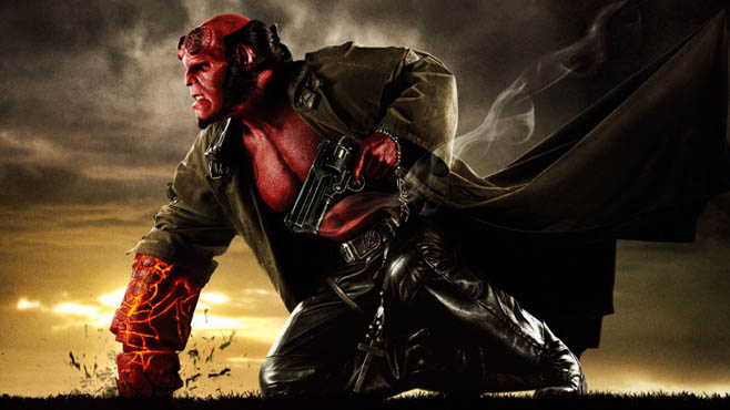 Guillermo del Toro Reveals the Plot of Hellboy 3