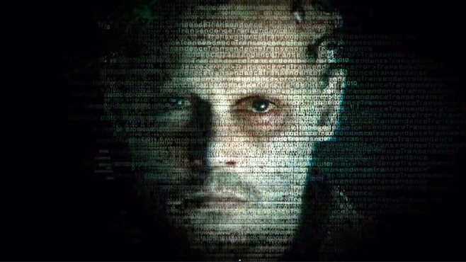 Transcendence: Exclusive Blu-ray Clip