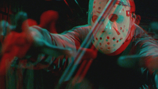 Friday the 13th Will Return… in 3D