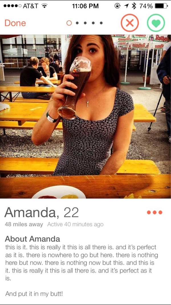 Married? Youll Regret It After Seeing These Hot Tinder