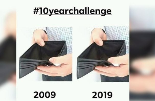 If you still own a wallet...