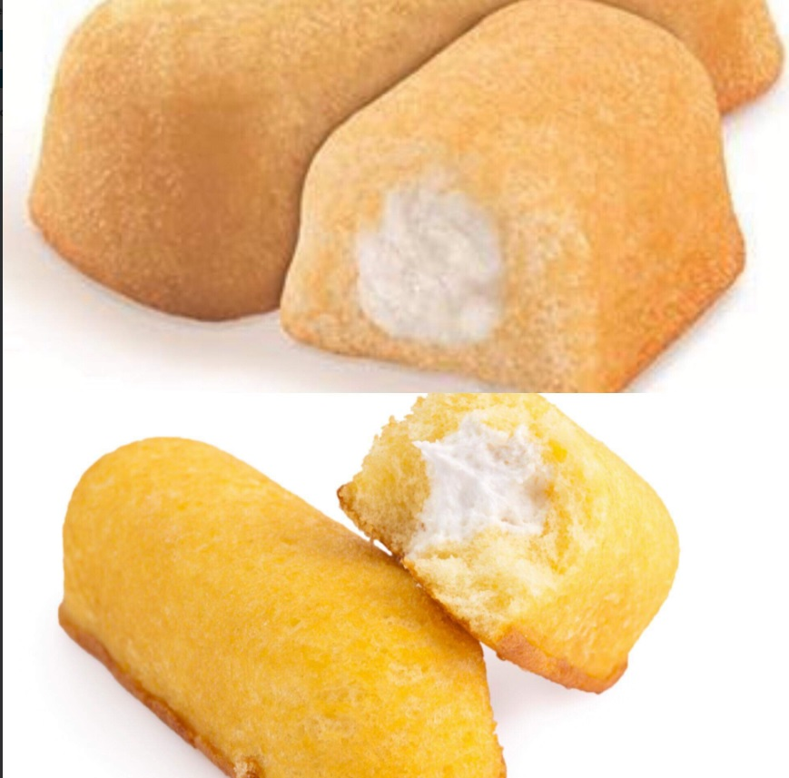 Twinkies could survive the nuclear apocalypse.