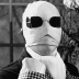 9. The Invisible Man