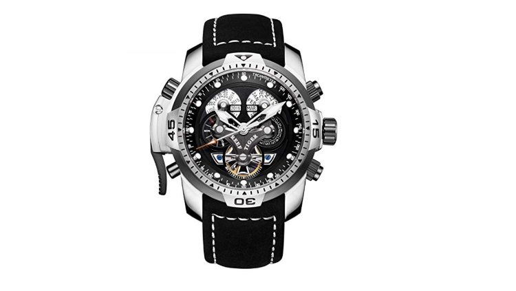 Reef Tiger Sports Watch