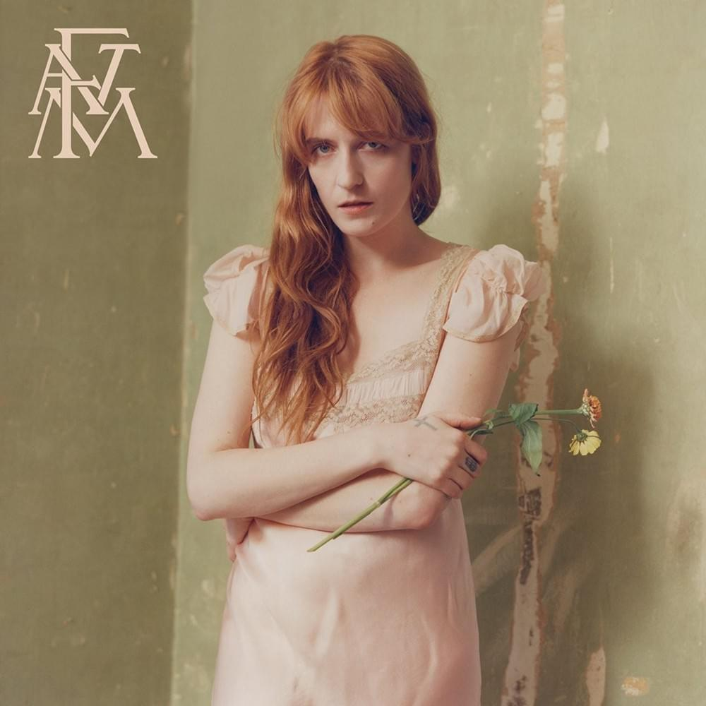 """Florence & The Machine 'High As Hope' (June 29)"""