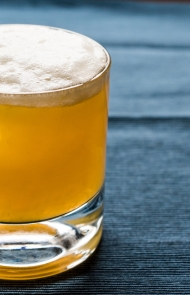 Wednesday – Whiskey Sour