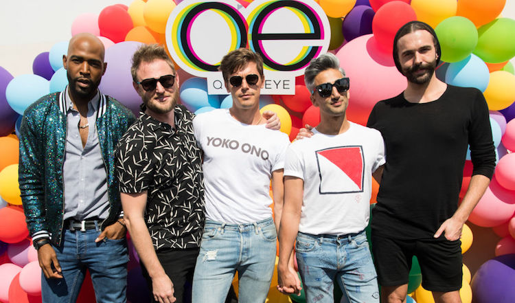 9 Practical, Amazing Lessons We Learned Watching 'Queer Eye'