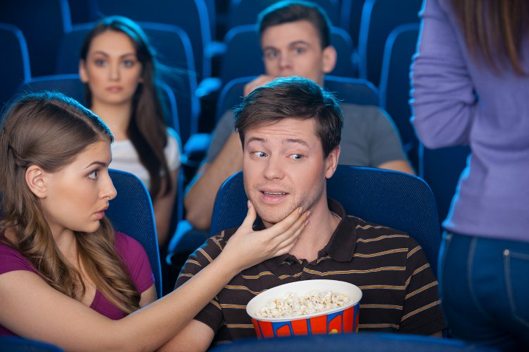 Mandatory Movies: What To Watch When You're Tempted To Cheat On Your Girlfriend