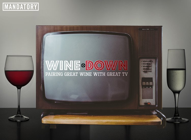 Wine Down: Breaking Down Wines By Pairing Them With Trending TV Binges