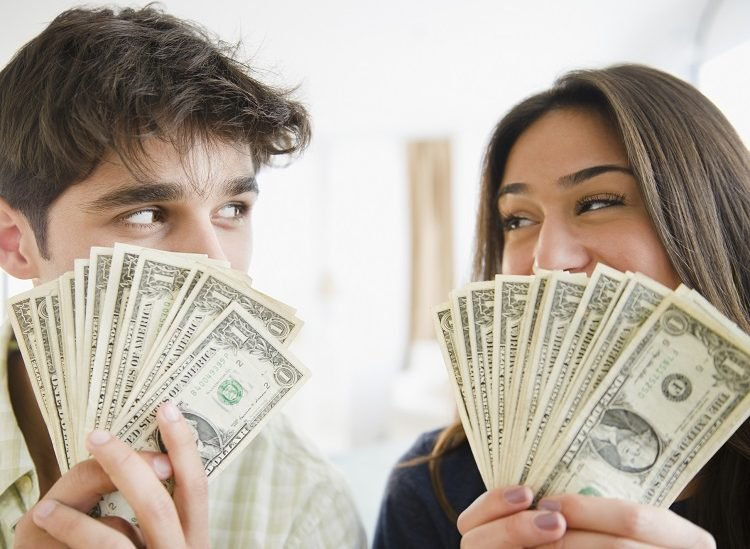 Mandatory Money Battles: Millennials vs. Gen Zers