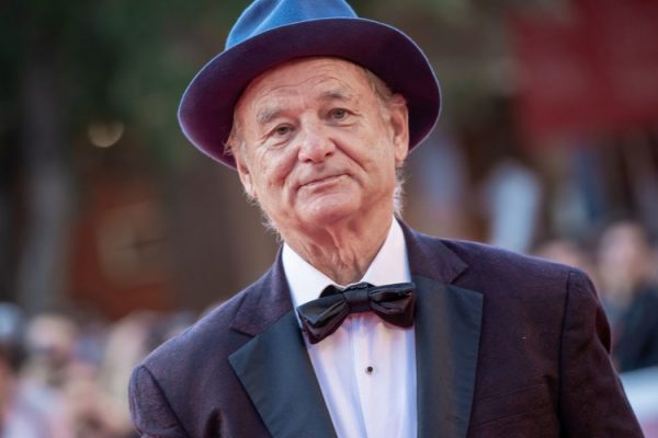 Weird News of the Day: Bill Murray Applied for a Job at P.F. Chang's