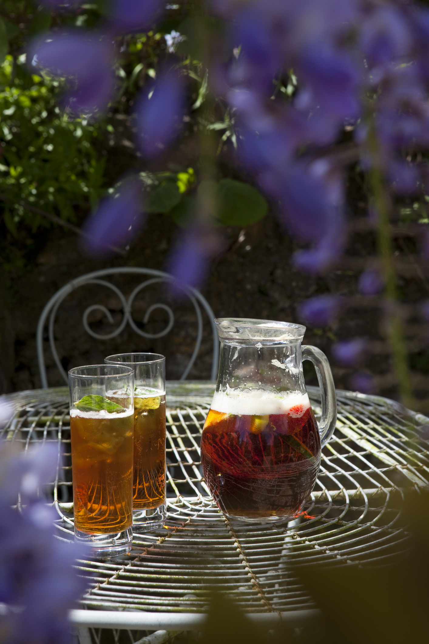 Pimm's Cup (England)